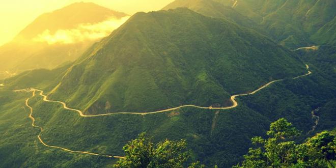 đèo Pha Din
