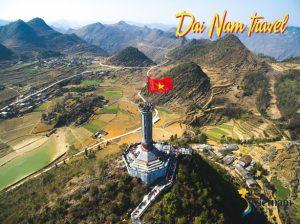 Tour Hà Nội - Hà Giang 3 Ngày 2 Đêm