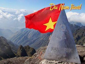 Tour Hà Nội - Sapa - KDL Hàm Rồng - Fansipan 2N1Đ