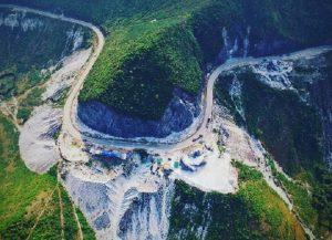Đèo Thung Khe, Thung Nhuối – Du Lịch Mộc Châu