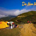 Tour Tà Xùa – Mộc Châu