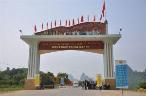 Hà Giang - Yên Minh - Đồng Văn 2 Đêm 2 Ngày